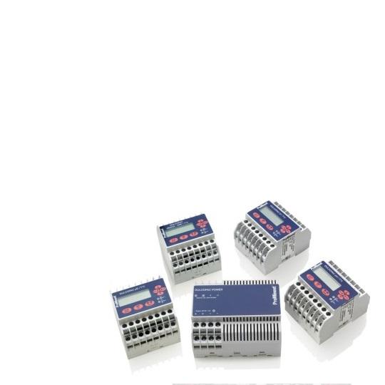 Image измерительная, контрольная и сенсорная техника