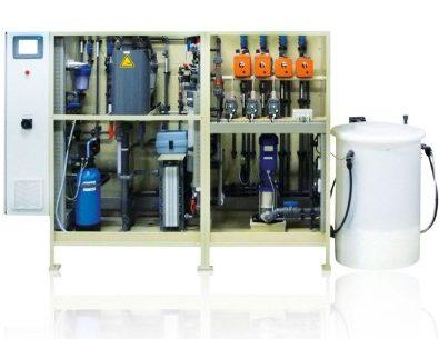 Image электролизные установки